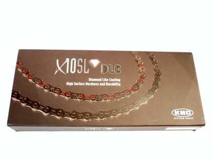 KMC X10SL DLC 10spd ketju