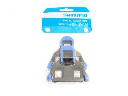 Shimano SM-SH12 SPD-SL klossit