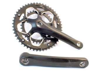 Prowheel 10spd 50/34T 172,5mm kammet