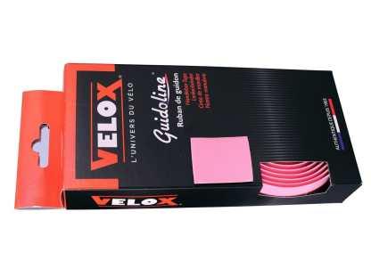 Velox Guidoline vaaleanpunainen tankoteippi