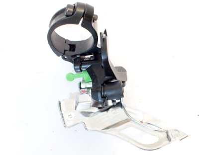 Shimano Deore XT DynaSys FD-M771-10 34,9mm 10spd triple etuvaihtaja