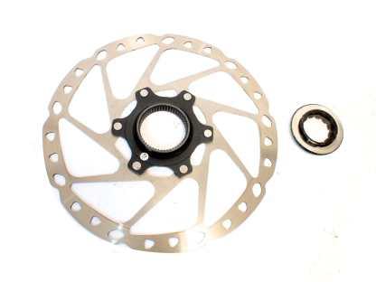 Shimano 180mm Centerlock jarrulevy