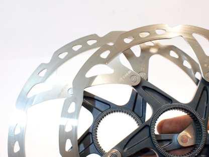 Shimano SM-RT97M 180mm Centerlock jarrulevy