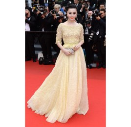 Fan Bingbing - Actrice chinoise