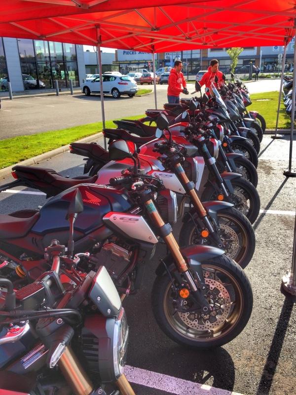 festival moto dans les vosges