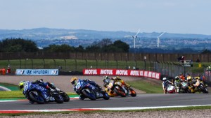 COURSE SBK 300 DONINGTON