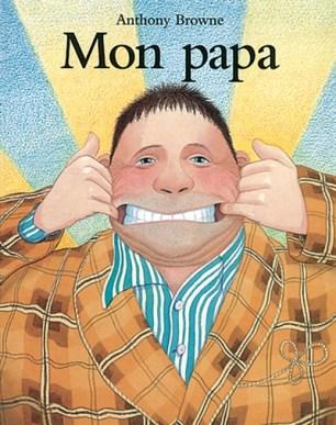 papa browne