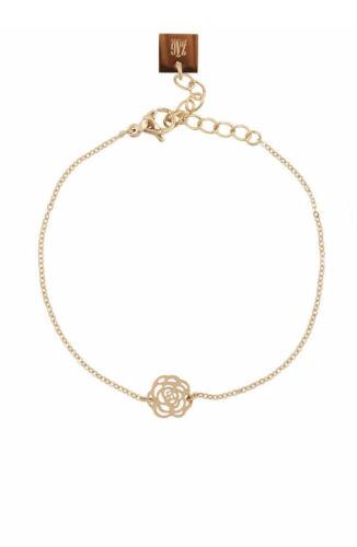 ZAG Bijoux Armband – Roos Goud