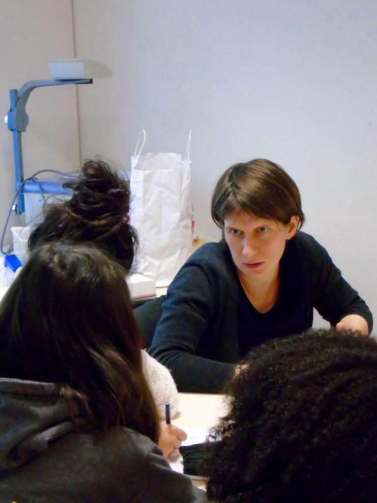 RJM Paris 2017 filles maths ENS Ulm