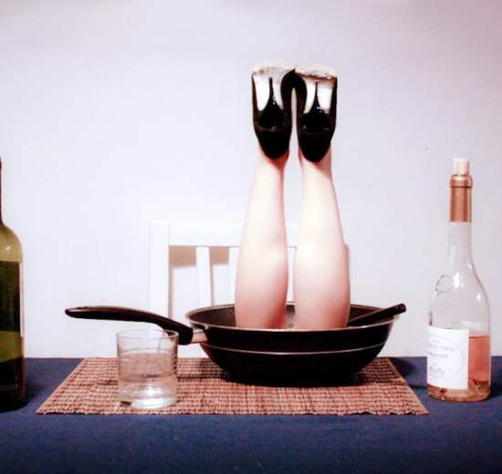 Pourquoi boire du vin avant le sexe ?