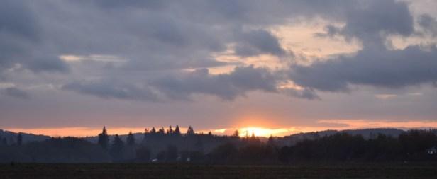 Sunrise 11-16-15