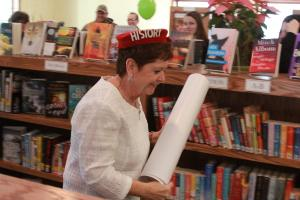 Summer Reading: Stories & Crafts @ Fillmore WAC Library