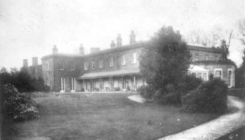 old picture of fillongley hall, warwickshire wedding venue, midlands wedding venue, exclusive weddings venue, events