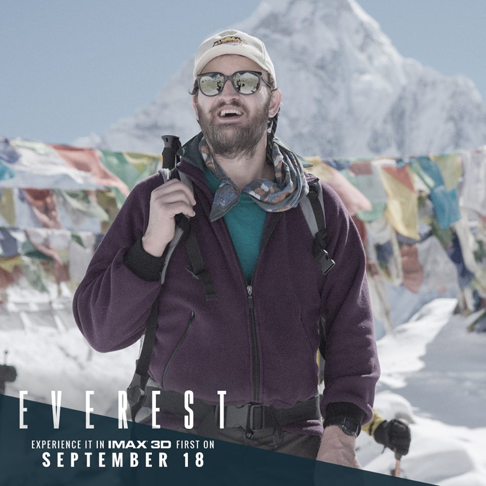 Movie Review | Everest