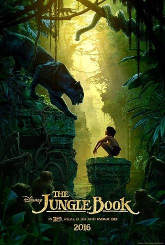 The Jungle Book | Live Action film | Trailer