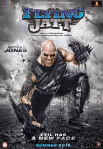 A flying jatt 2