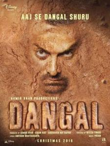 Dangal_first_look