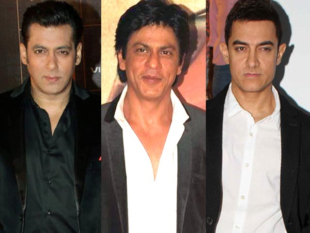 The Khans and their upcoming movies