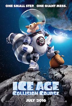 Ice Age 5 | Collision Course | Trailer
