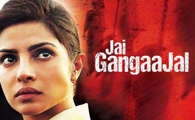Jai Gangajal Movie Review