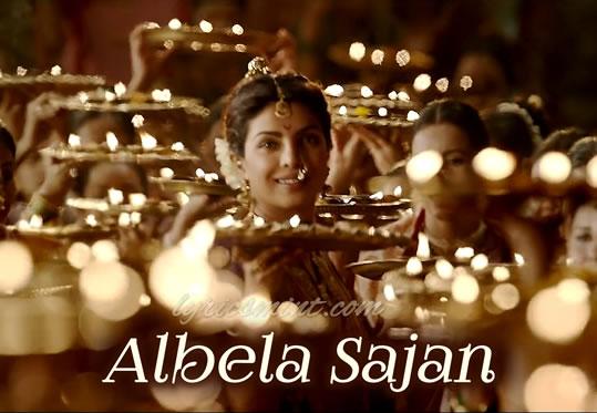 Albela Sajan Bajirao Mastani