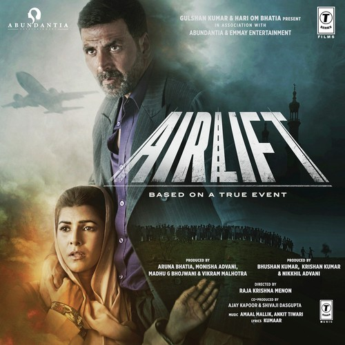 Airlift – A Well Acted and Well Executed FIlm