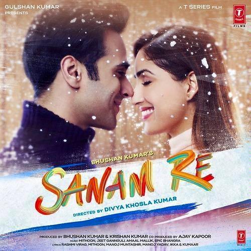Sanam Re | Movie Review