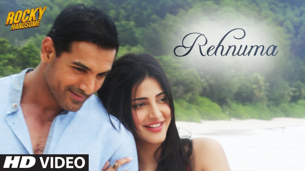 Rehnuma Song | Rocky Handsome