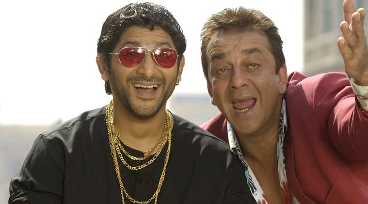Sanjay Dutt is back   Here's a look at his next assignments