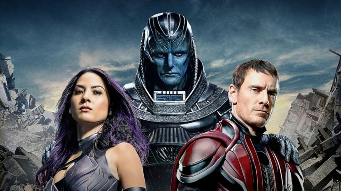 X-Men: Apocalypse | Final Trailer | 20th Century FOX