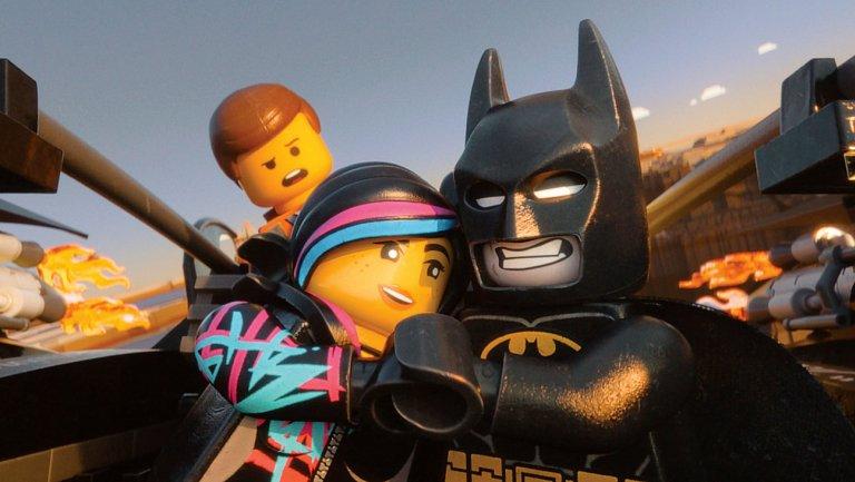 The LEGO Batman Movie – Batcave Teaser Trailer [HD]