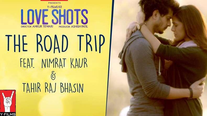 Road-Trip Twisted Short Film | Feat. Nimrat Kaur and Tahir Raj Bhasin