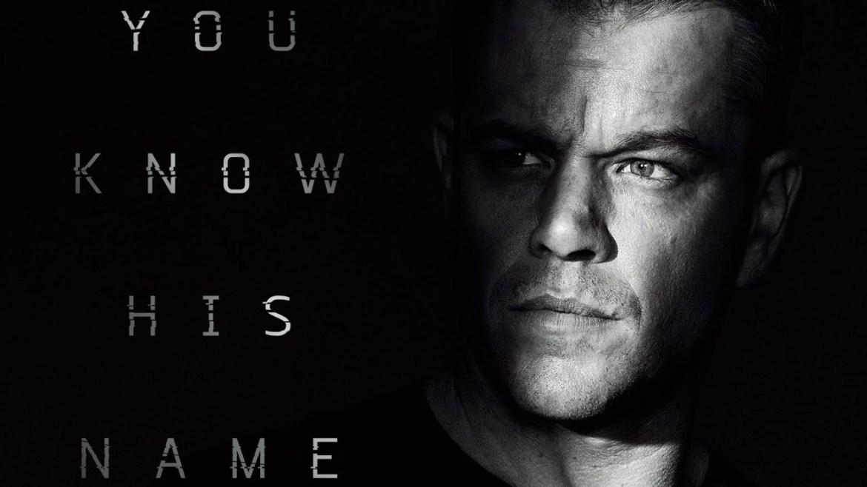 Jason Bourne | Official Trailer | Matt Damon