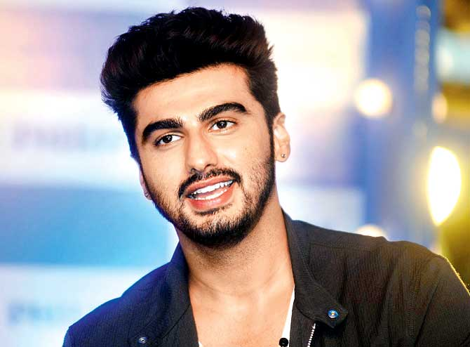 Four Years of Arjun Kapoor | Star Speaks