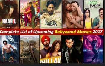 Bollywood Movie Calendar 2017 | List of Upcoming Bollywood Moview