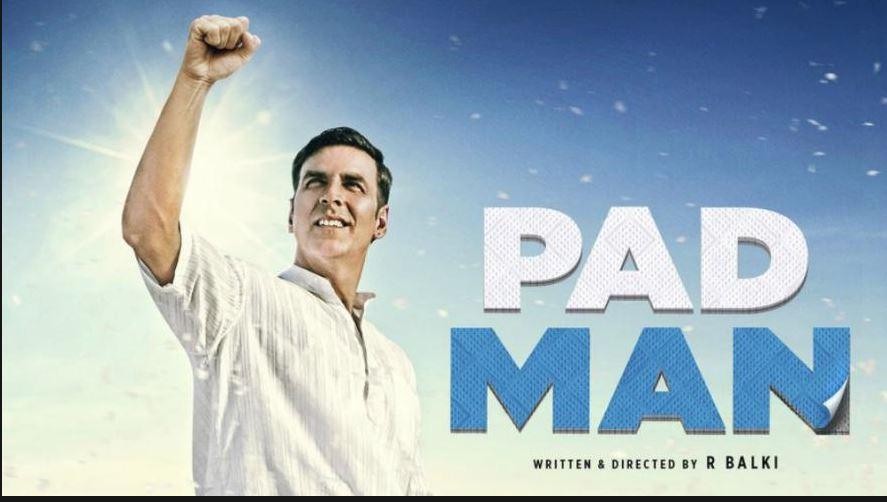 Padman Trailer   Must Watch   Akshay Kumar as India's very own Sanitary Superhero