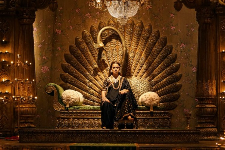 Manikarnika Queen Of Jhansi