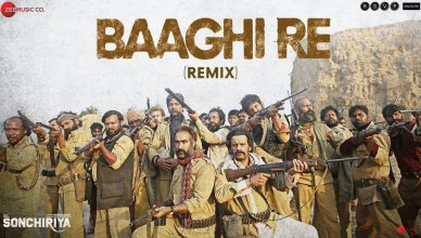 Baaghi Re