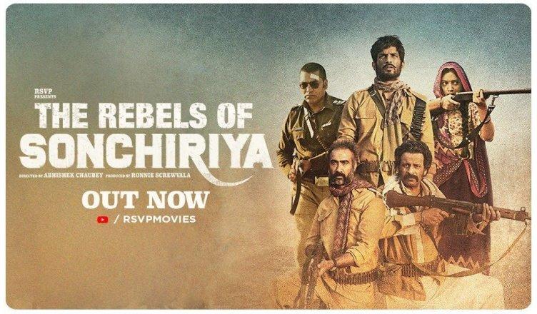 The rebels of Sonchiriya
