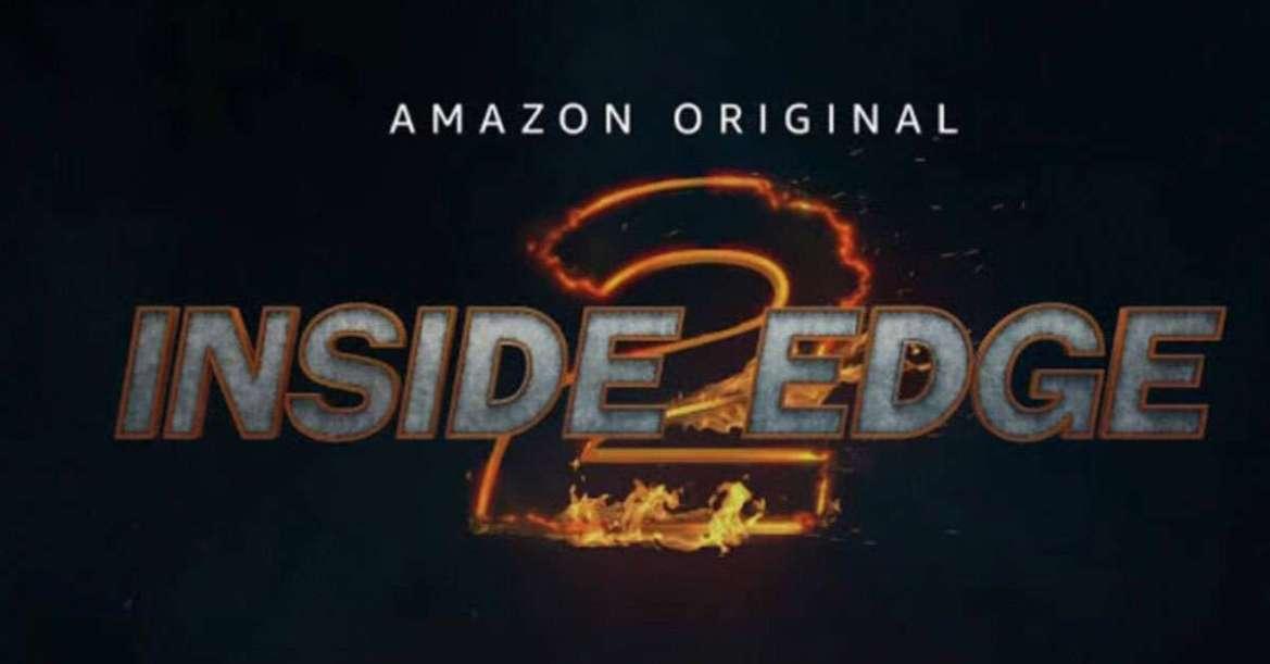 Inside Edge Season 2 – Official Teaser 2019 | Amazon Original