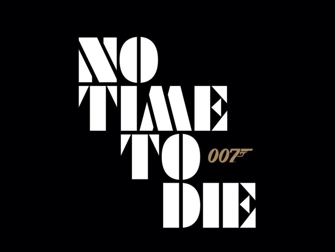 NO TIME TO DIE – Official Trailer – Daniel Craig – James Bond