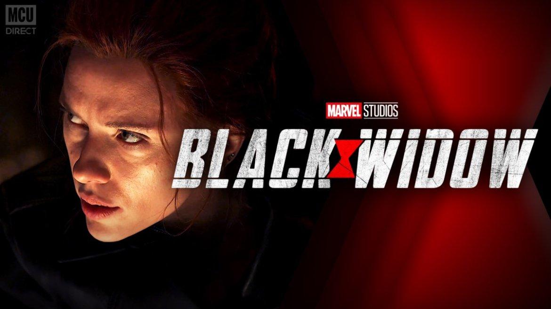 Marvel Studios' Black Widow   Special Look   Scarlett Johansson