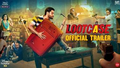 lootcase trailer