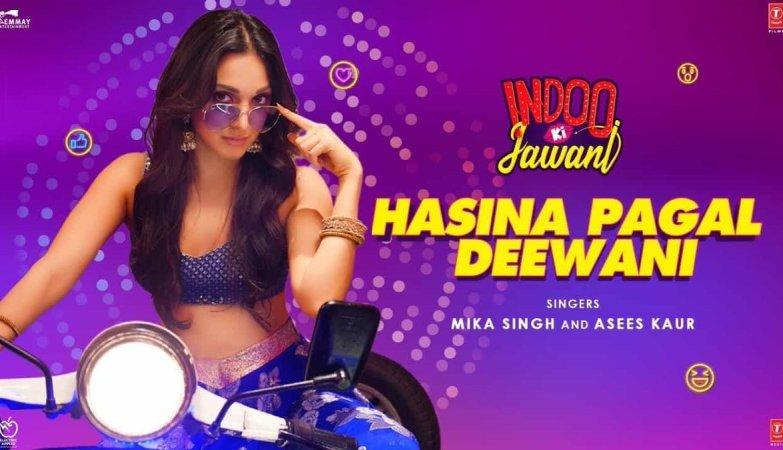 haseena pagal deewani