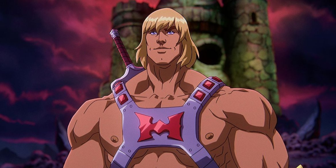 Netflix revives He Man in Masters of the Universe: Revelation -Teaser