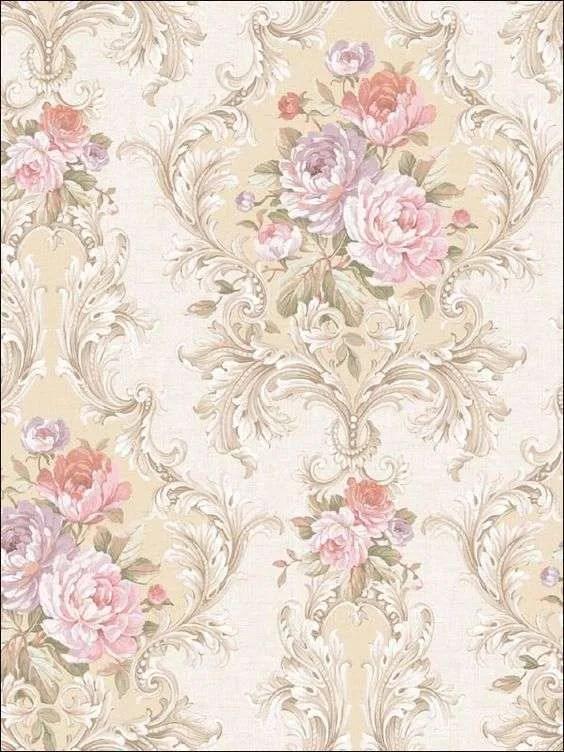 Modello tradizionale orientale pattern.a per un tessuto di stampa, carta da imballaggio, textiles.limited palette. Carta Da Parati Per La Cucina Blog Arredamento Fillyourhomewithlove