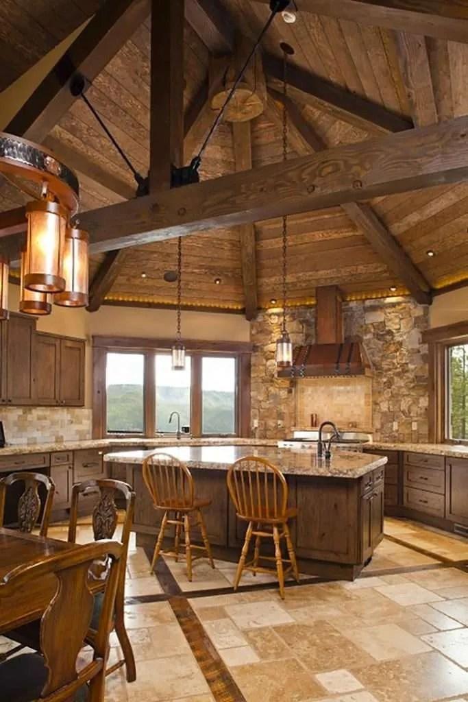 Una cucina deve essere bella, calda, intramontabile e funzionale. Cucine Country Dettaglio Che Fa La Differenza Fillyourhomewithlove