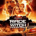 race-to-witch-mountain-2009-poster