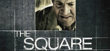 The Square Trailer