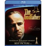 the godfather part I, blu-ray